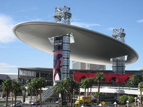 41. Fashion Show Mall (Las Vegas, EE.UU.)