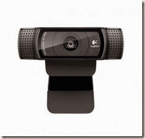 Infibeam: Buy Logitech HD Pro Webcam C920 at Rs. 5579 only