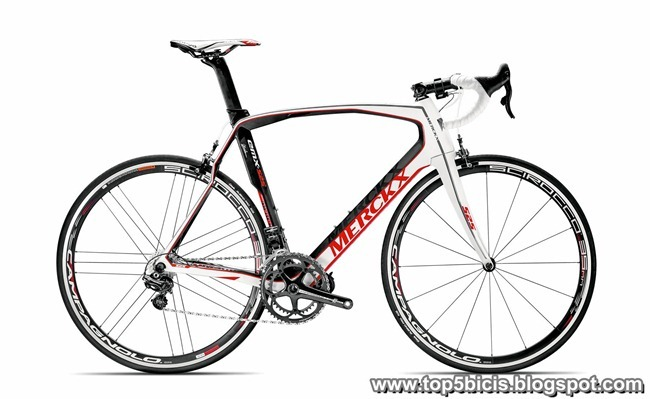 Eddy Merckx EMX 525 (2)