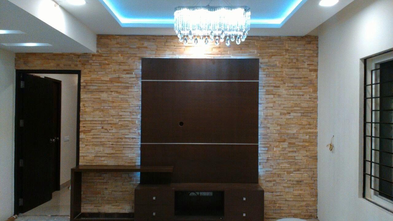 Pooja Room Designs In Living Room Contractors In Chennai Living Room Interior Designs Living Room