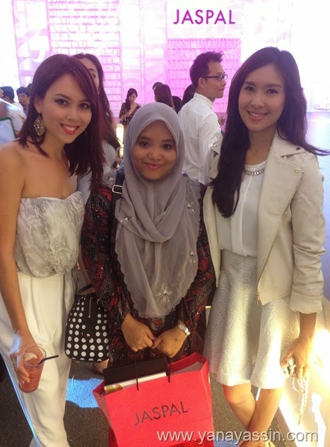 Koleksi Fesyen JASPAL Intan Ldyana Siti Saleha