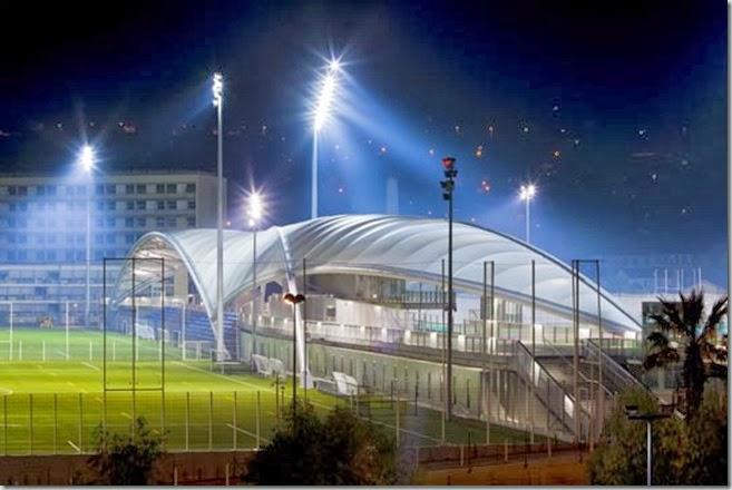 Estadio Haute Couter