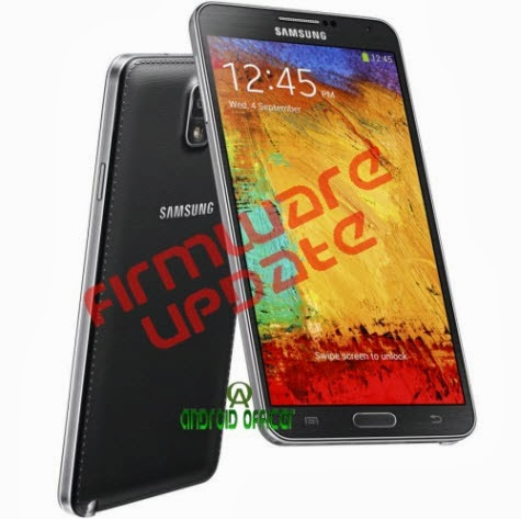 Samsung Galaxy Note 3 SM-N900S