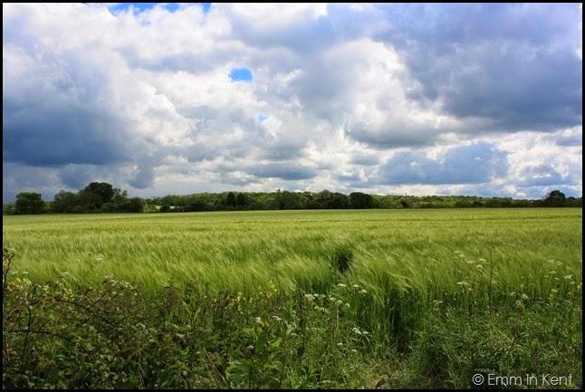 Tudeley, Kent