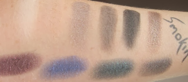 MUA-Makeup-Academy-Smokin-Palette-swatches-review