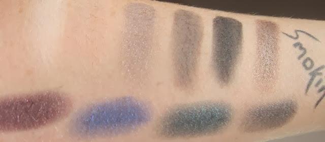 MUA-Makeup-Academy-Smokin-Palette-swatches-review