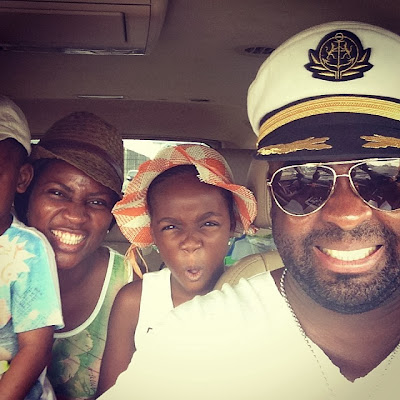 Kunle Afolayan May Relocate Based On Poor Living Conditions in Nigeria