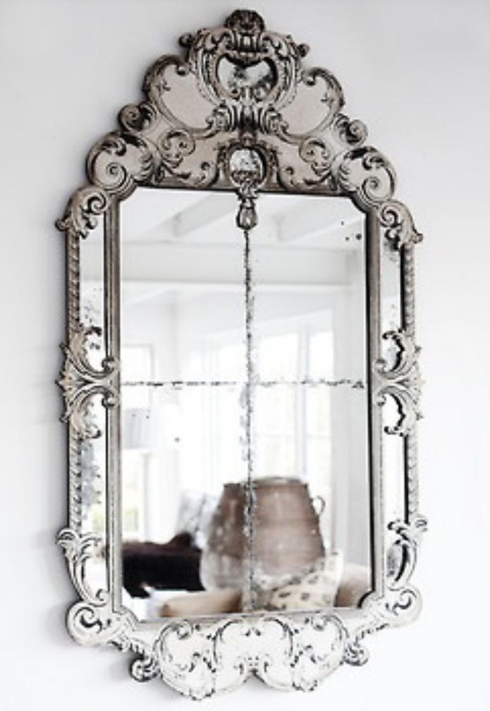 Rh interiorismo espejos venecianos for Espejos venecianos