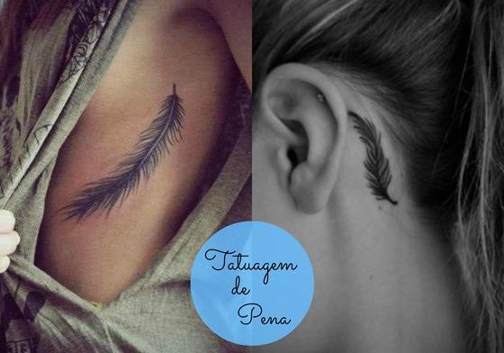 tattoo pena