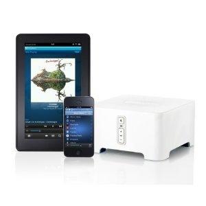 Sonos ZonePlayer90 Wireless Music Streaming System