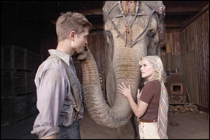 Water For Elephants - 1