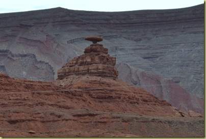Mexican Hat Close