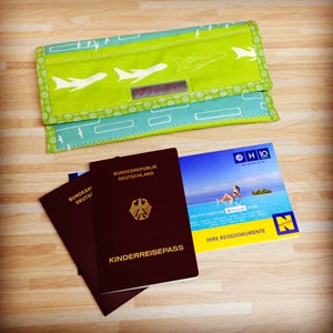 Travelling Documents