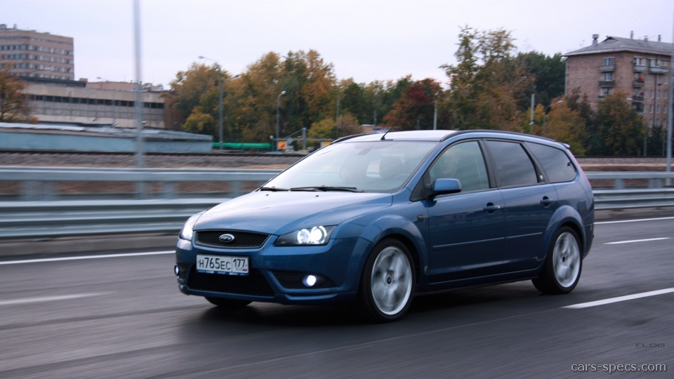 2006 ford focus wagon specifications pictures prices