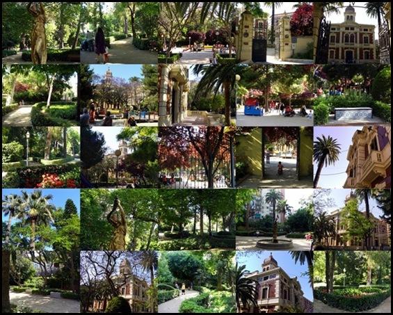 50 - El jardin de ayora