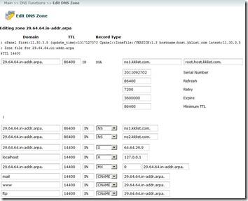[完全成功手冊]如何使用虛擬主機架設email server?DomainKeys and PTR record(reverse DNS)-5