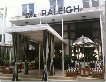 The Raleigh Hotel
