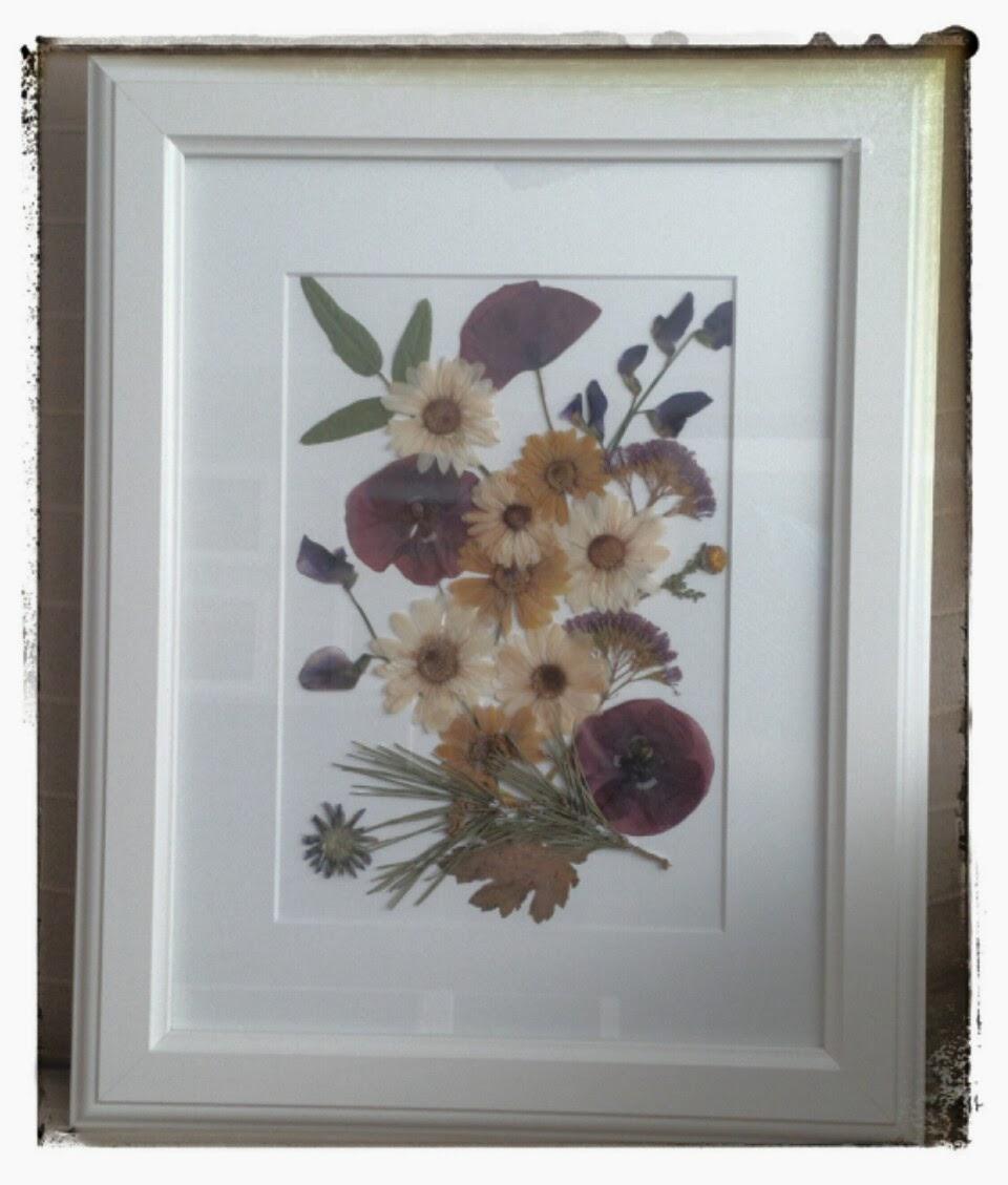 M s de 1000 im genes sobre cuadros con flores secas en - Cuadros con fotos ...