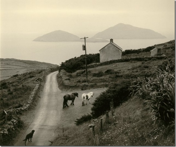 Co. Kerry Ireland, 1978
