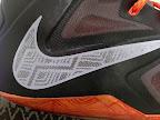 nike lebron 10 gr black history month 3 04 Release Reminder: Nike LeBron X Black History Month
