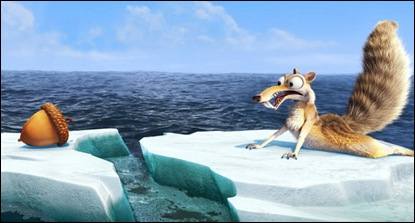 Ice Age - Continental Drift - 3