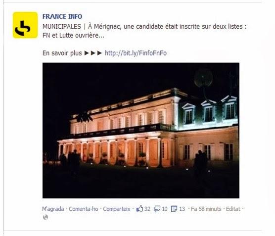 France Info LO e FN a Merinhac