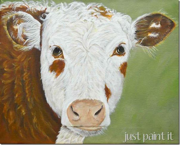 Cow-Painting-N