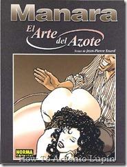 P00003 - Milo Manara  - El arte del azote.howtoarsenio.blogspot.com #3