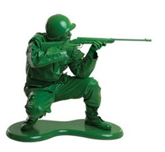 Soldadinho Verde