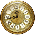 Ye Olde Pocket Watch Widget icon