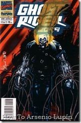 P00008 - Ghost Rider #8