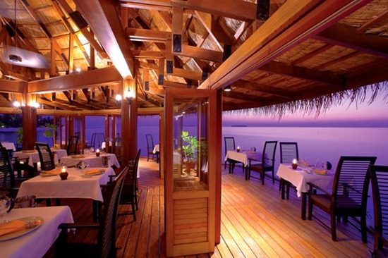 Resort Maldivas 17