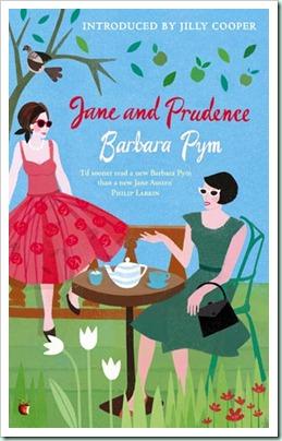 pymjane and prudence
