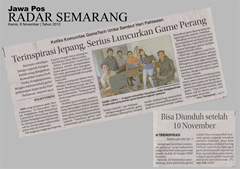 game tech radar semarang 08112012