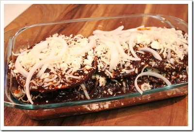 Mole Sauce Casserole | detailed step by step delicious tutorial