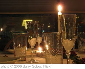 'Christmas Dinner Table Setting 01' photo (c) 2006, Barry Solow - license: http://creativecommons.org/licenses/by-sa/2.0/