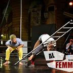 Al Femminile 2013 - Danza - Collettivo 320 Chili