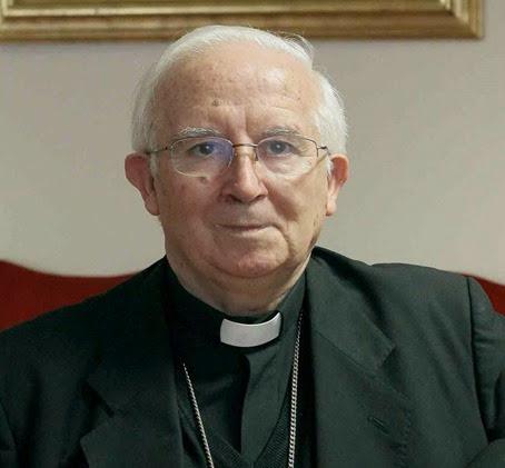 Prefetto della Congregazione per il Culto Divino e la Disciplina