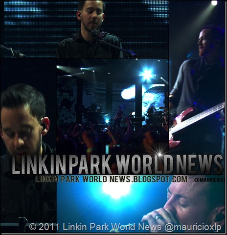 Linkin Park World News @mauricioxlp 01