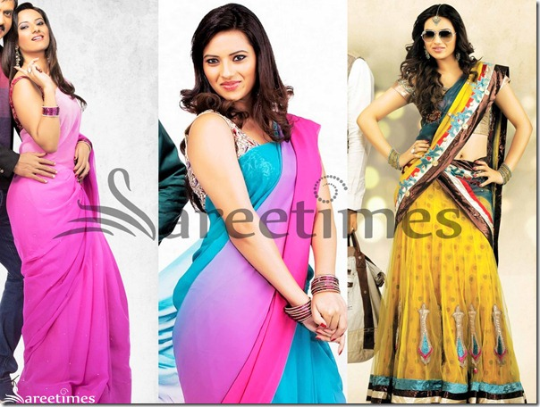 Isha_Chawla_Designer_Sarees