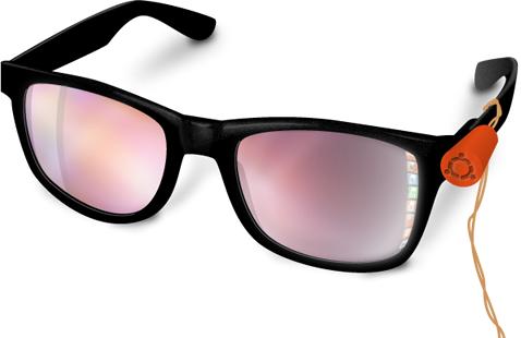 Ubuntu for Eyewear