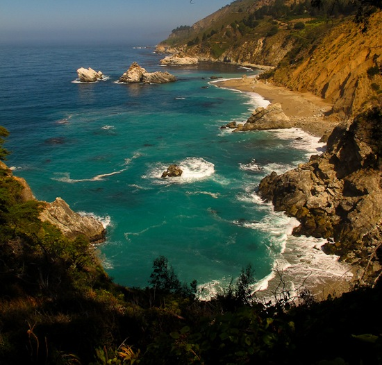 Julia Pfeiffer Burns State Park (1)