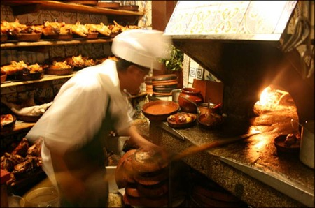 Restaurante  Botín_Madrid_PPS_Cozinha 03
