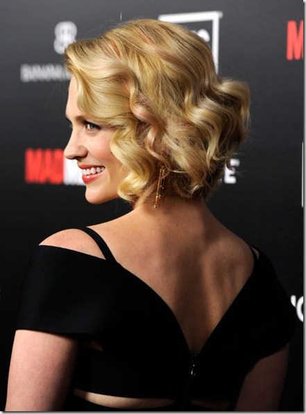January Jones Premiere AMC Mad Men Season -bivUjqK8iol