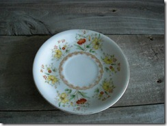 grace china sarna saucer
