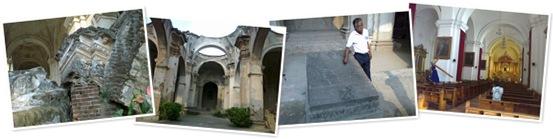 Ver Catedral de Antigua