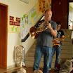 Musikschule zu Besuch