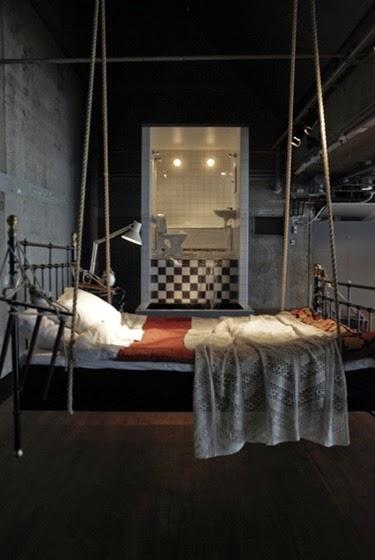 Isæus-Berlin's Ett Bed pipe