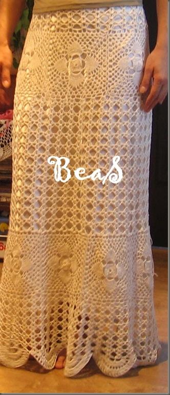 biała spódnica 1