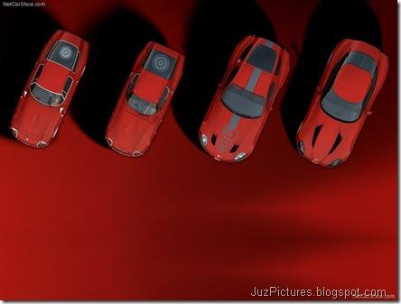 Alfa Romeo TZ3 Stradale _6